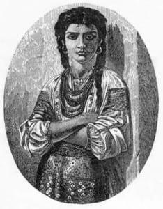 Esmeralda Locke